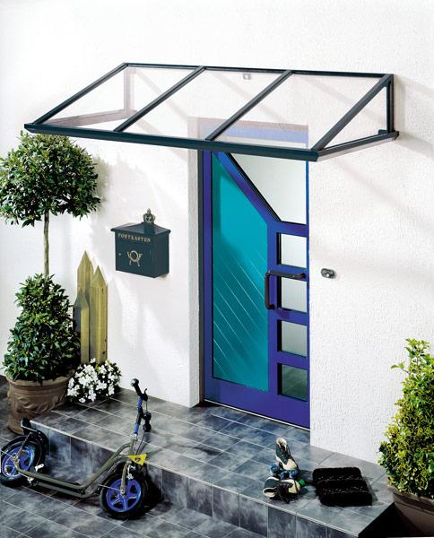Haustürvordach Mit Seitenteil michael baumgart gmbh vordächer eutin ostholstein